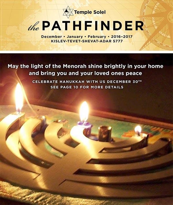 Pathfinder | December 2016