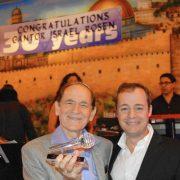 Temple Solel has jubilant celebration for Cantor Rosen
