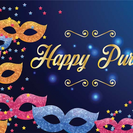 Shabbat Services- Pirate Purim Celebration