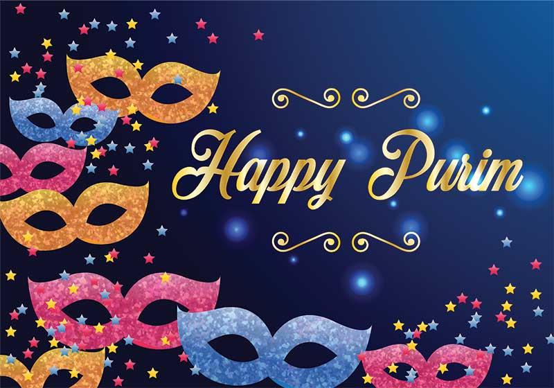 Shabbat Services- Pirate Purim Celebration